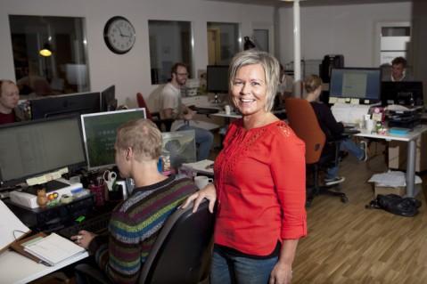 Lisa Åhlen
