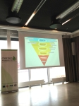 Nätverksträff 6 november: CSR och de nya affärsmodellerna