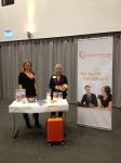 Anna Tinglöf, Lisa Åhlén, GLOBALscandinavia
